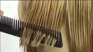 видео Вечерняя прическа и макияж