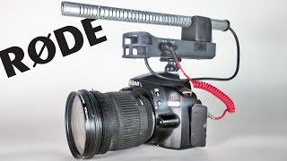 Homemade RODE Microphone - How to make it