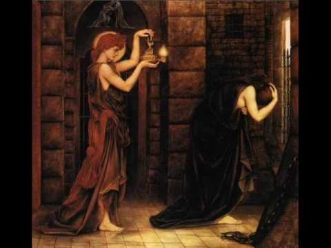 The Pre-Raphaelites (Blackmore's Night - 25 years)