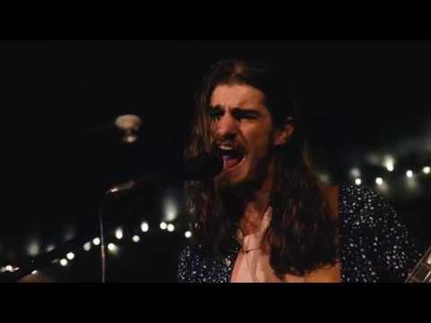 Getaway Van - Lord I've Been Running **OFFICIAL VIDEO**