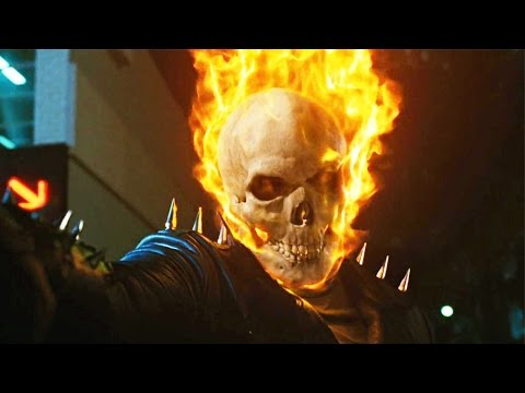 GHOST RIDER - REVIEW