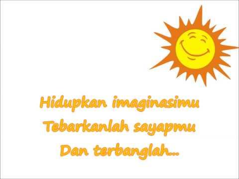 matahari Erissa lirik