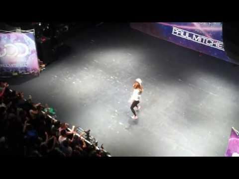 World of Dance New York 2013: Chachi...