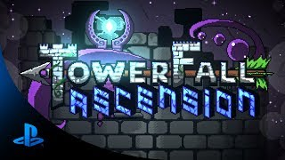 TowerFall Ascension Reveal Trailer
