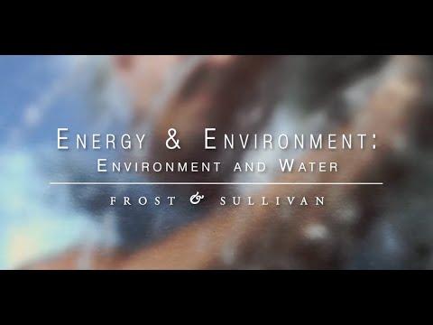 Sustaility Frost Sullivan