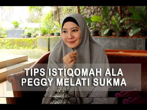 Sudut Pandang : Peggy Melati Sukma :