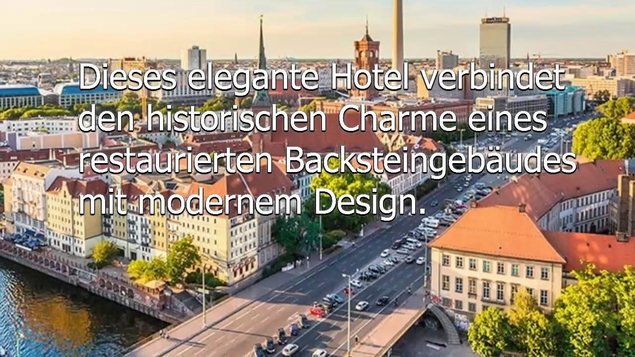 Novum Select Hotel Berlin Ostbahnhof Gunstig Buchen Wahl Hotels