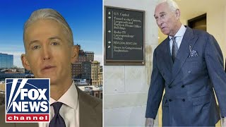 Gowdy on Roger Stone charges, Dems' progressive push in 2020