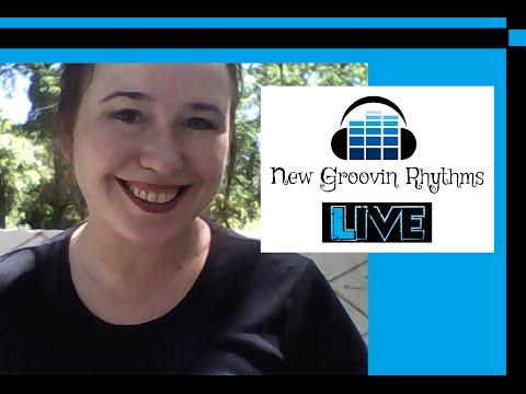 Adobe Flash Media Live Encoder - YouTube Video Maker Live Stream for New Groovin Rhythms #8