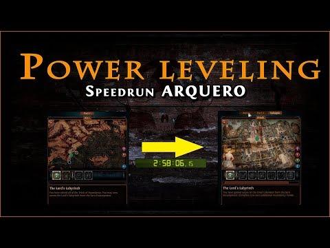 Guía Path Of Exile || Speedrun Arquero Con Equipamiento Previo [Acto 1-10 En 3 Horas]