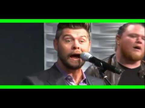 Jason Crabb - Sometimes I Cry!