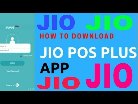 HOW TO JIO POS PLUS UPDATE &INSTALLED AIRWATCH AGENT