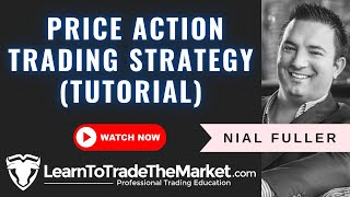 Price Action Forex Trading Strategy By Nial Fuller (Tutorial)