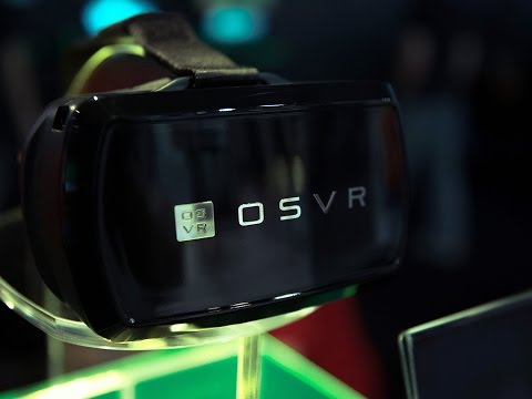 How Razer aims to disrupt the VR world with OSVR and the HDK 2