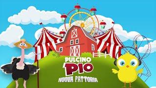 PULCINO PIO - La nuova fattoria (Official video)