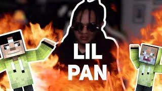 Download lagu KETIKA RAPPER LIL PAN MAIN GAME!!!