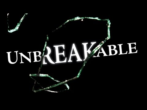 Unbreakable (With the Theme from Unbreakable Kimmy Schmidt)