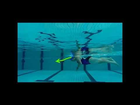 Penny analysis underwater