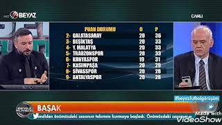 Galatasaray klip