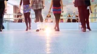 TV Shopping ГИД. Театр Танца VICTORY. Ирландский танец