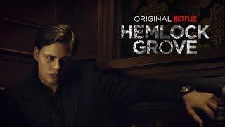 Hemlock Grove 3ª Temporada / Tráiler oficial subtitulado