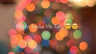 SAVAN ME MORNI BANKE ME TO CHAM CHAM NACHU || FALGUNI PATHAK SONG || CLASSY KUDI ||