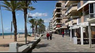 Reportatge: Repercussions Covid-19 al sector turístic de Calafell