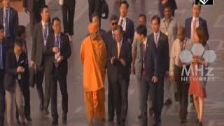 India News - Indian Foreign Minister calls on South Korean President in New Delhi to boost ties