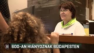 600 dolgozó hiányzik a budapesti kormányablakokból 19-07-03