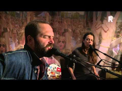 Live uit Lloyd - Jeffrey Foucault & Caitlin Canty - Rico