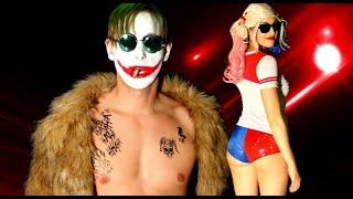 Joker & Harley Quinn: Lust For Life [Music Video]