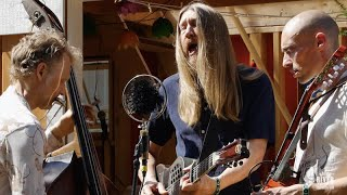 """The Wood Brothers - """"Keep Me Around"""" - The Green House at Green River Festival"""