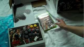 Tekken 6 Limited Edition Bundle Xbox 360