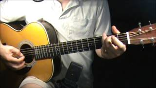 go down easy- Dan Fogelberg- no harmony- finger style