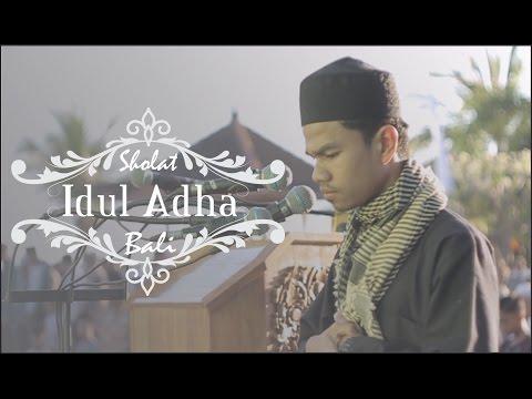 Muzammil Hasballah di Bali ( TERBARU ): Surah Ar - Rahman , Idul adha 1437 H , Singaraja-Bali