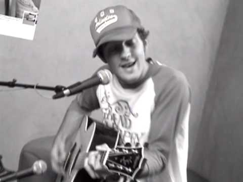 Jason Mraz - I'll Do Anything [Live]
