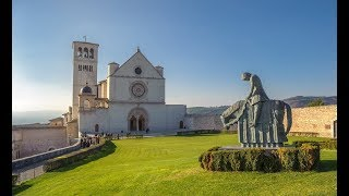Assisi - Cosa visitare nella città della pace † Assisi the City of Peace