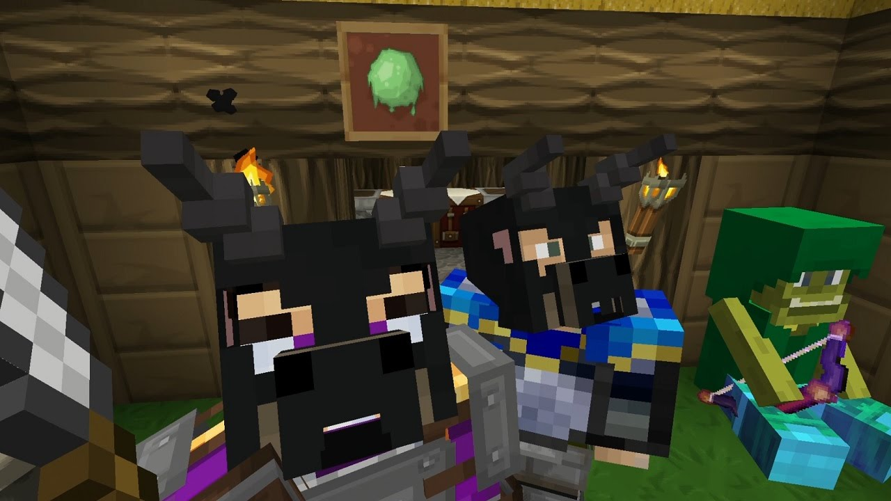 Mochito Te Queremos Muchito Apocalipsisminecraft4 Episodio 5 Vegetta Y Willyrex Youtube