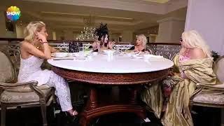 Bülent Ersoy ve yemeğe düşkünlüğü 2017 Video