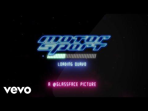 Migos, Nicki Minaj, Cardi B - MotorSport (Lyric Video)