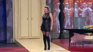 Модный приговор (13 апреля 2017) - Дело о гламурной домохозяйке (13.04.2017)