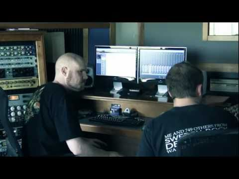 "Torchbearer - The Making of ""Death Meditations"""