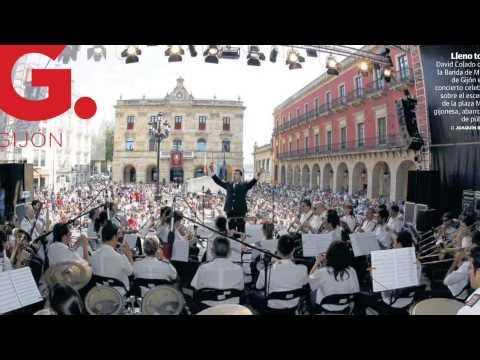 Banda de Música  Gijón