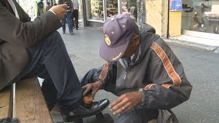 Guatemala's low unemployment figures reveal stark economic reality