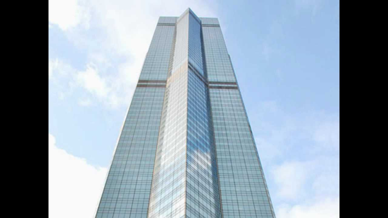 Hong Kong office space for rent  Serviced offices at The Center