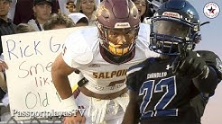 Chandler vs Salpointe was BEST GAME EVER in AIA Open Division History!!!