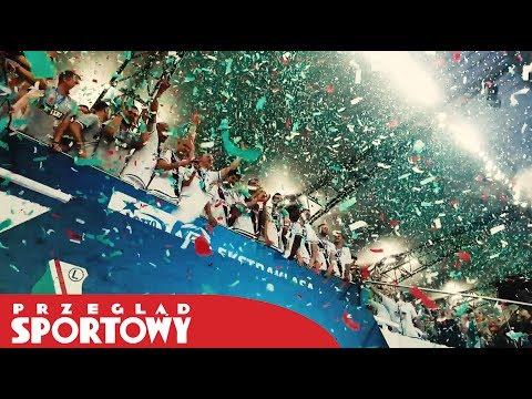 #Legia Warszawa mistrzem Polski 2016/2017!