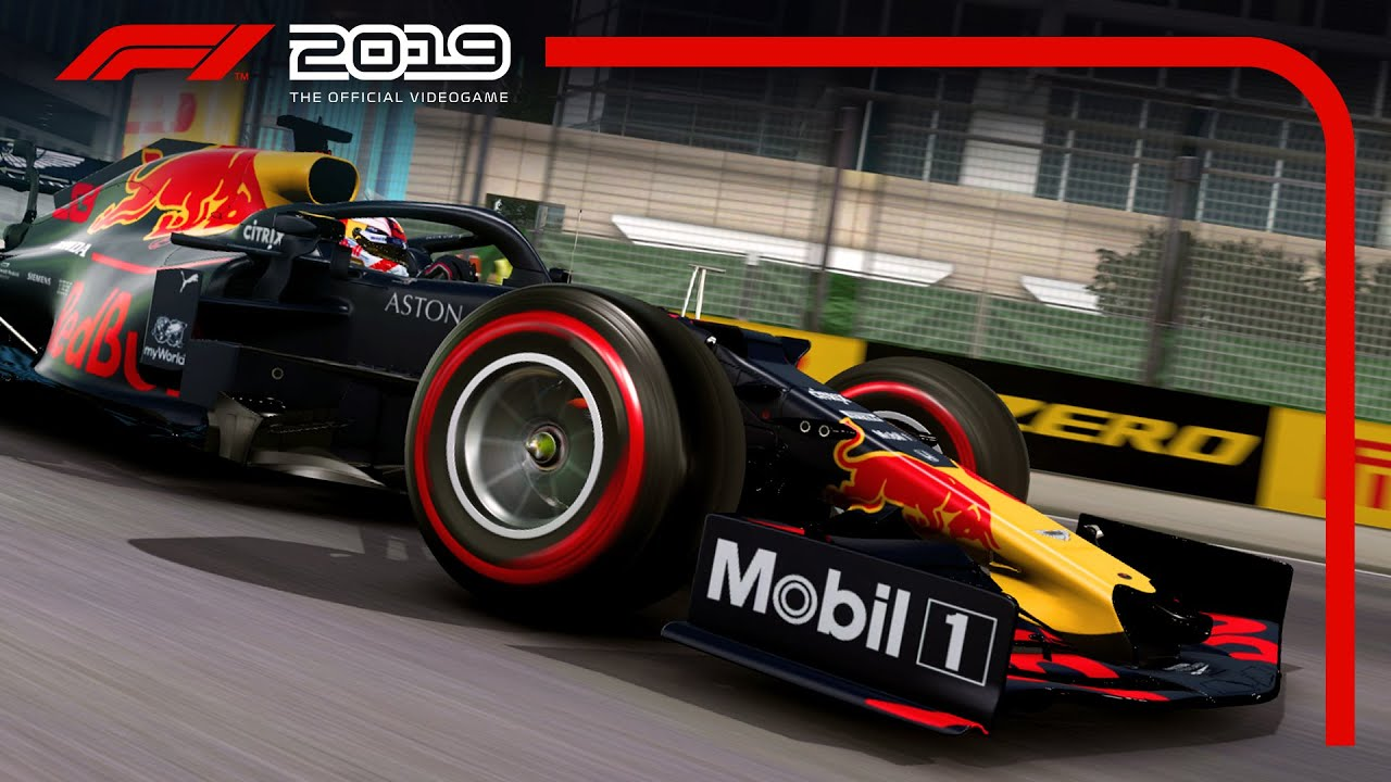 F1 2019: How To Create A League, Finding Leagues And How They Work