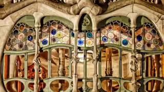 【気まぐれメモランダム】プレリュード (BWV 1007) 〜 カサ・バトリョ (...