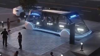watch the future of taxi